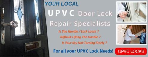 upvc door specialist